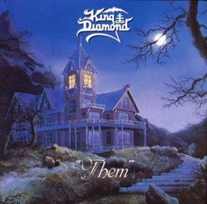Them (King Diamond album) - Image: 1988themremasteredqh 8 1