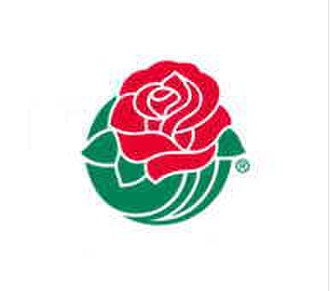 Pasadena Tournament of Roses Association - Image: 2011 Rose Bowl (emblem)