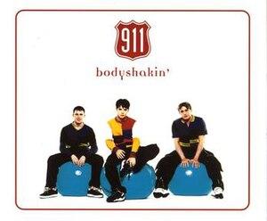 Bodyshakin' - Image: 911 Bodyshakin'