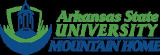 Arkansas State University–Mountain Home