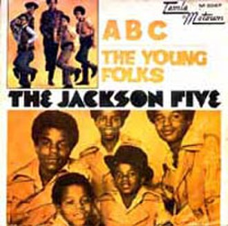 ABC (The Jackson 5 song) - Image: Abc jackson 5
