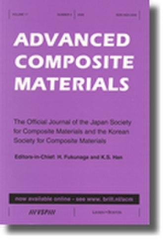 Advanced Composite Materials (journal) - Image: Adv Comp Materials V 19