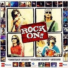 rock on soundtrack wikipedia