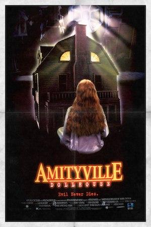 Amityville Dollhouse - Image: Amityville Dollhouse