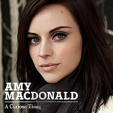 Amy Macdonald - A Curious Thing.jpg