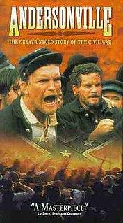 <i>Andersonville</i> (film) 1996 film directed by John Frankenheimer
