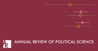 Annual Review of Political Science journal cover.png
