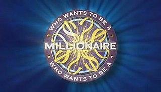<i>Who Wants to Be a Millionaire?</i> (Australian game show) Australian game show