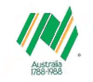 Australian Bicentenary - The Australian Bicentennial Authority Official Logo