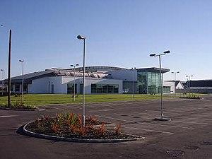 Ballybunion - Leisure Centre
