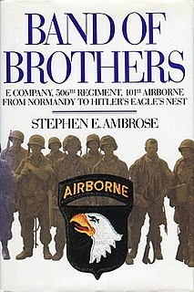 <i>Band of Brothers</i> (book)