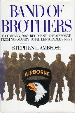 Band of Brothers (book)
