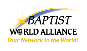 Baptist World Alliance - Image: Baptist World Alliance Logo