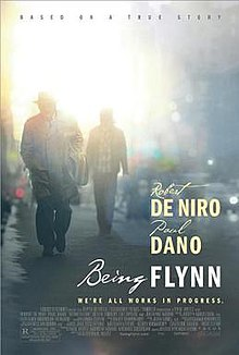 Strani film (sa prevodom) - Being Flynn (2012)