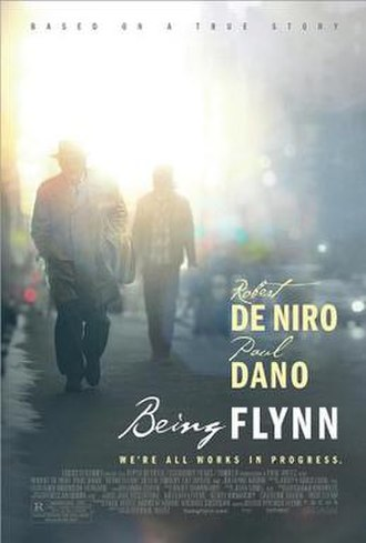Being Flynn - Image: Being flynn poster
