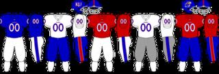 2009 Kansas Jayhawks football team American college football season