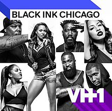 Black ink chicago crew