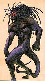 Blackheart Marvel Comics character