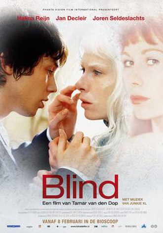 Blind (2007 film) - Theatrical poster