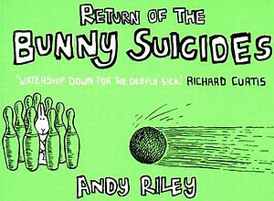 Return of the Bunny Suicides - First edition cover