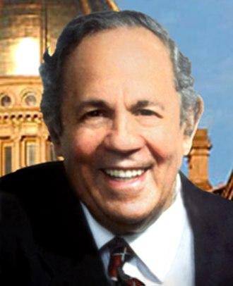 Byron Baer - Former Senator Byron Baer