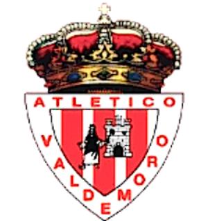 Atlético Valdemoro - Image: CA Valdemoro