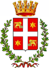 Coat of arms of Castelfranco Veneto