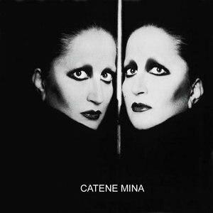 Catene (album) - Image: Catene Mina 1984