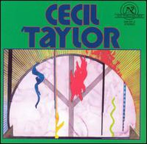 Cecil Taylor Unit - Image: Cecil Taylor Unit