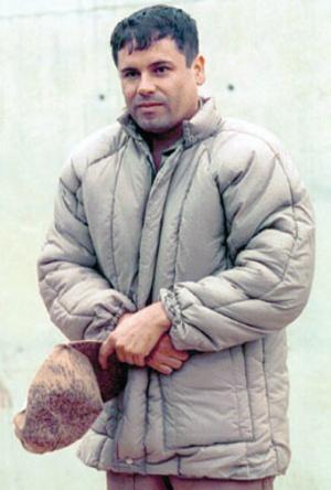 "Manhunt of Joaquín ""El Chapo"" Guzmán (2001–2016) - Image: Chapo Guzman"