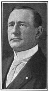 Charles Bemies American sports coach