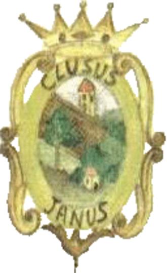 Chiusano di San Domenico - Image: Chiusano di San Domenico Stemma