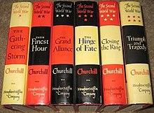The Second World War By Winston Churchill Pdf