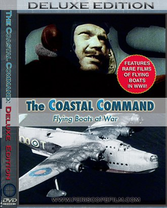Coastal Command (film) -  DVD