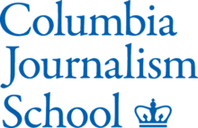 Columbia University Graduate School of Journalism Logo 2017.png