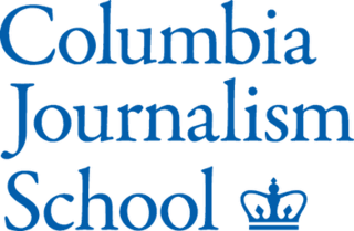 Columbia University Graduate School of Journalism Journalism school at Columbia University