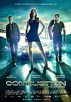 Picture of a movie: Combustion