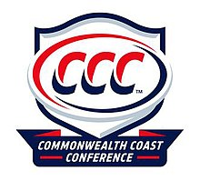 Commonwealth Coast Conference logo