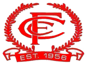 Congupna Football Club - Image: Congupna Football Club logo