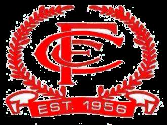 Congupna Football Club - Image: Congupna Football Club logo