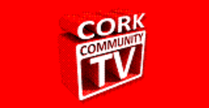 Cork Community TV - Image: Corkcommunity TV