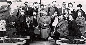 e78c7dd7e0 List of Coronation Street characters (1960) - Wikipedia