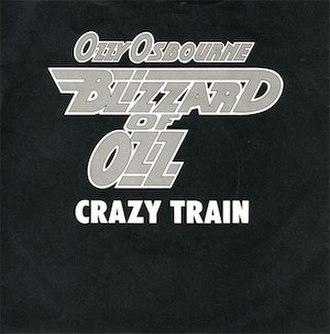Crazy Train - Image: Crazy Train 45