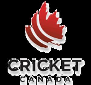 Cricket Canada - Image: Cricket Canada