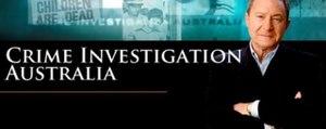 Crime Investigation Australia - Image: Crime investigation australia