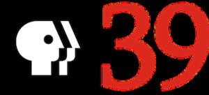 WLVT-TV - Image: Current PBS39Logo