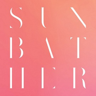Sunbather (album) - Image: Deafheaven Sunbather 2013