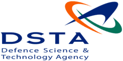 Defence Science & Technology Agency Logo