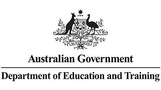 Department of Education and Training (Australia) - Image: Department of Education and Training (Australia) logo