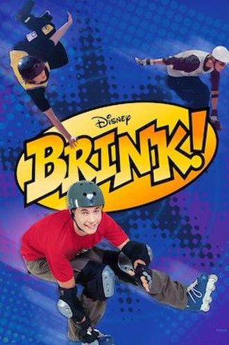 Brink! - Promotional poster